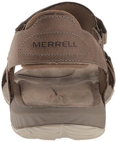Merrell Mænds Terrant Rem Sandal Brindle 3Ri1fgcyKc