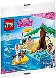 LEGO, Disney Princess, Frozen Olaf's Summertime Fun (30397) Bagged