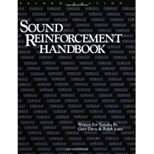 The Sound Reinforcement Handbook 2nd (second) Edition published by Yamaha (1988)