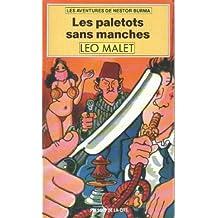 Paletots Sans Manches -Les