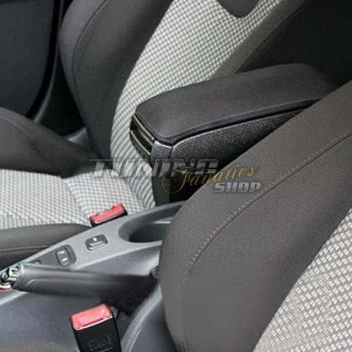 Armrest Centre Arm Rest Time Fit For Seat Leon II 1P 2005-2012 + + Fr Cupra TFS