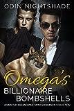 Omega's Billionaire Bombshells: An MM Gay Paranormal Mpreg Romance Collection
