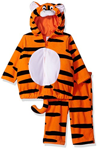Carter's Baby Boys' Costumes, Little Tiger 6-9]()