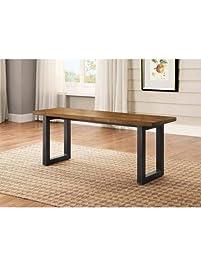 Table Benches Amazoncom