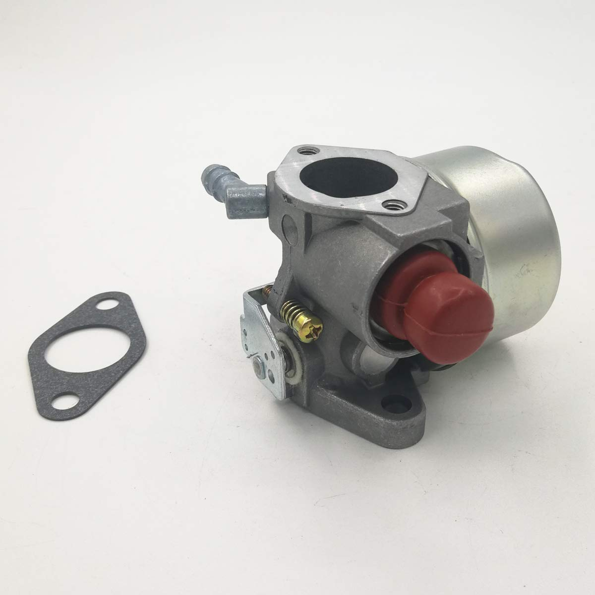 Cancanle Carburador Junta para Tecumseh 640017B 640117 640117B 640104 para OHH45 OHH50 5HP OHV