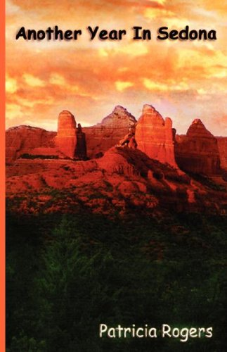 Read Online Another Year In Sedona PDF