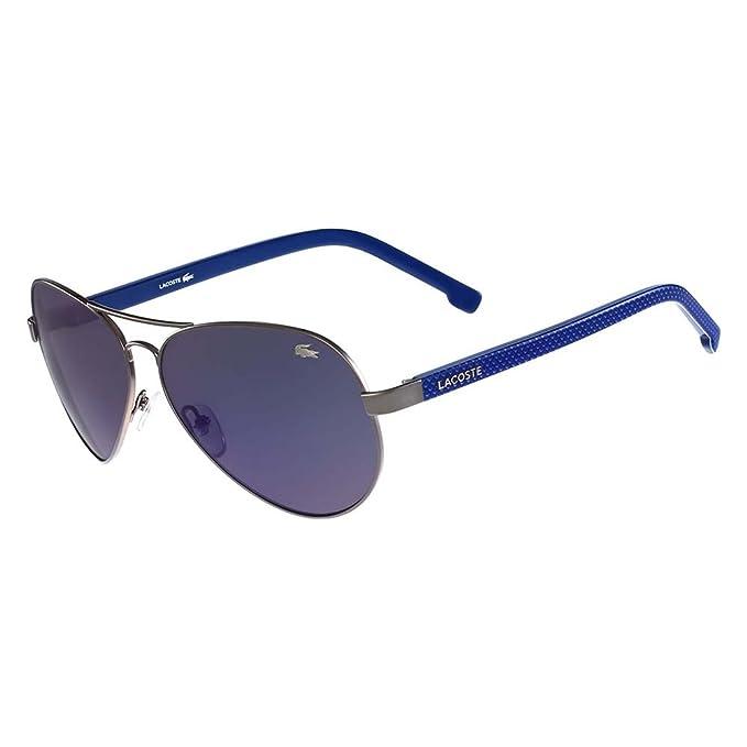 Lacoste L163S-038 Lacoste Gafas de sol: Amazon.es: Ropa y ...