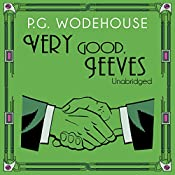Very Good, Jeeves | P. G. Wodehouse