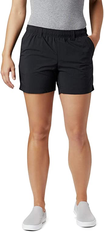 Columbia Womens Extended W Backcast Water Short