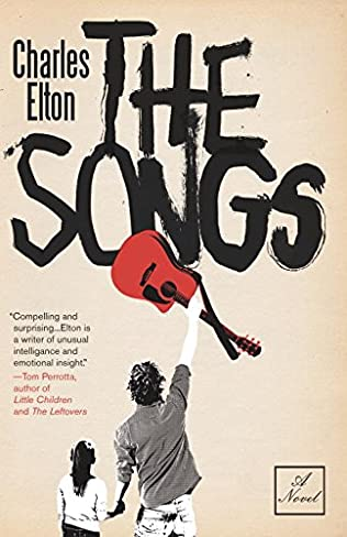 book cover of The Songs
