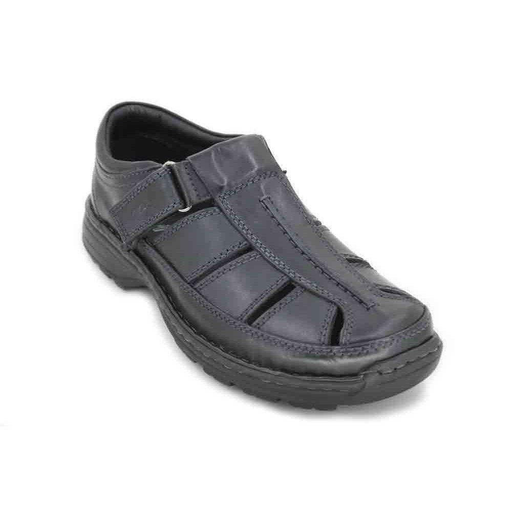 ara Sandalias de Vestir Para Hombre 43 EU|Negro