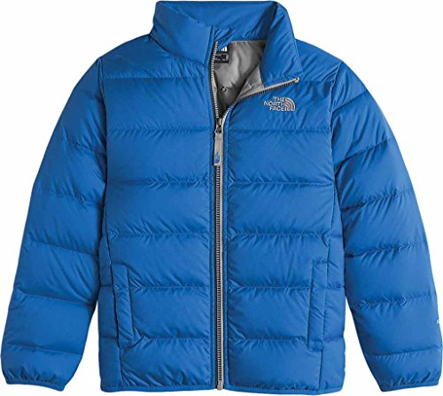 The North Face Andes Jacket Boys' Jake Blue X-Small by The North Face
