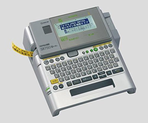 キングジム2-9646-01ラベルライターテプラPROSR750 B07BD2S71S