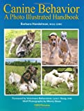 Canine Behavior, Barbara Handelman, 0976511827