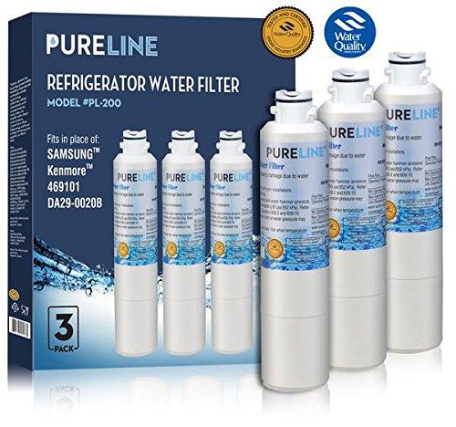 samsung water filter for fridge - 4