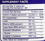 Lutein Vision Support - Essential Eye Vitamin