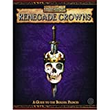 img - for Warhammer RPG: Renegade Crowns (Warhammer Fantasy Roleplay: Renegade Crowns) book / textbook / text book
