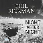 Night After Night   Phil Rickman