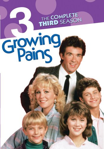 - Growing Pains: The Complete Third Season