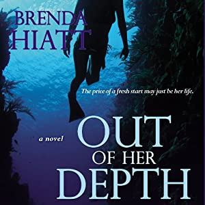 Out of Her Depth Audiobook