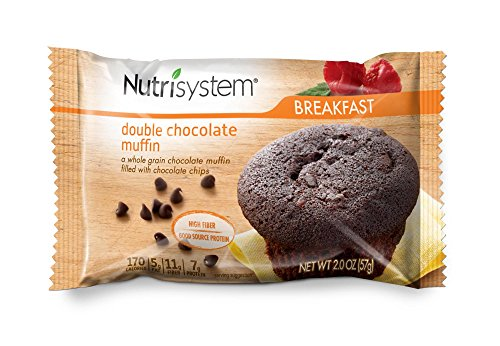 Member Recipes for Nutrisystem Chocolate Muffin