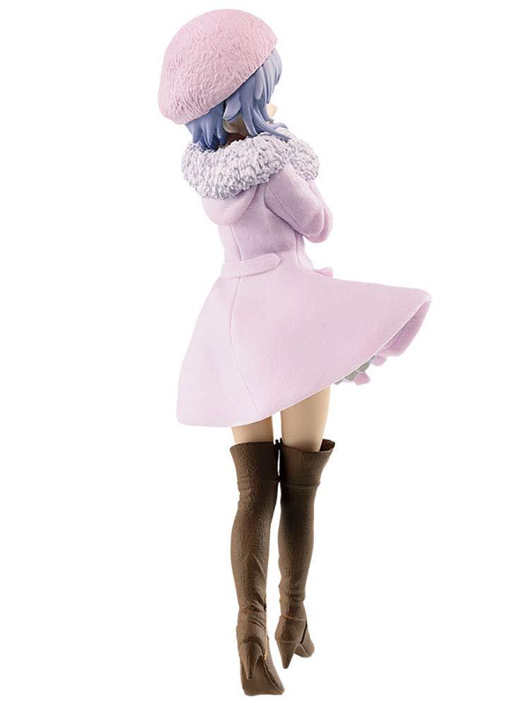 Banpresto The Idolmaster Cinderella Girls Exq Figure~Sachiko Koshimizu~