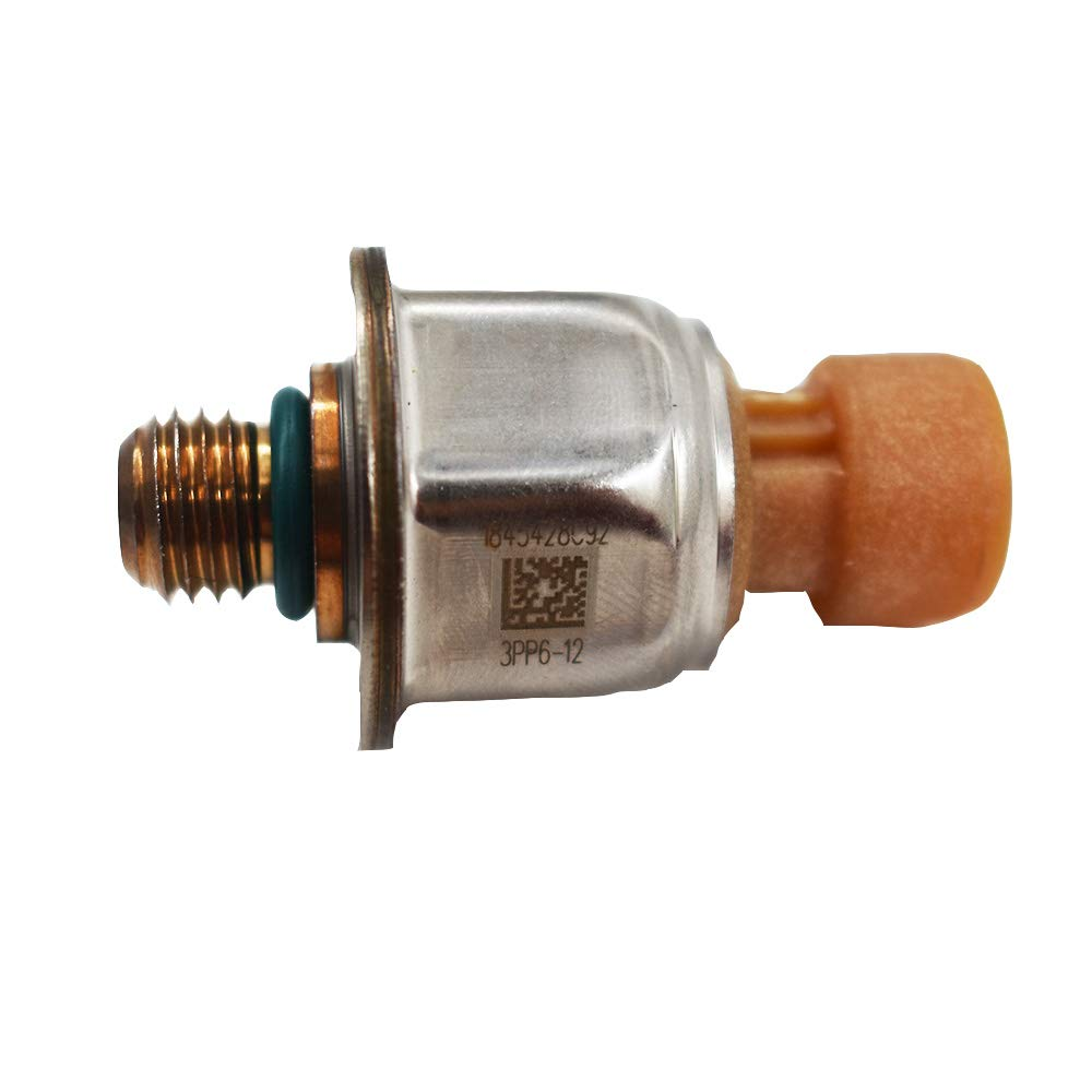 labwork-parts ICP Fuel Injection Pressure Sensor Fit for 04-10 Ford Powerstroke 6.0 1845428C91