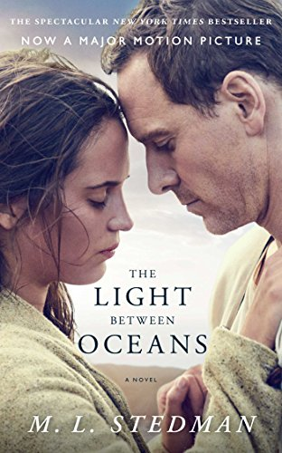 The Light Between Oceans: A Novel by [Stedman, M.L.]