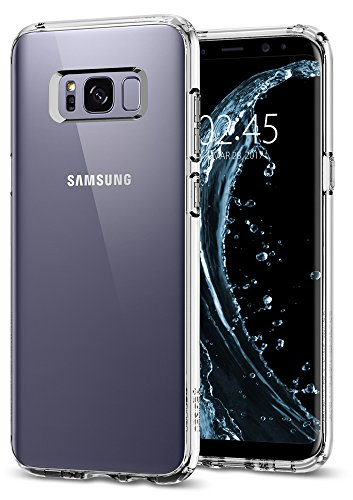 'Spigen 571 cs21683 6.2 carcasa transparente funda para teléfono móvil