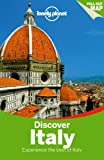 img - for Lonely Planet Discover Italy (Travel Guide) book / textbook / text book