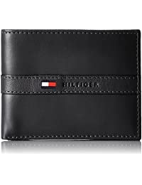 Men's Ranger Leather Passcase Wallet