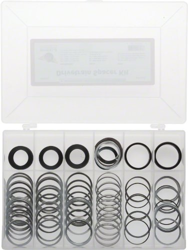 Wheels Manufacturing Drivetrain Spacer Kit