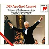New Year's Day in Vienna 1989 [Import allemand]