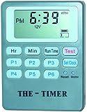 The Timer Digital Deer Feeder Timer