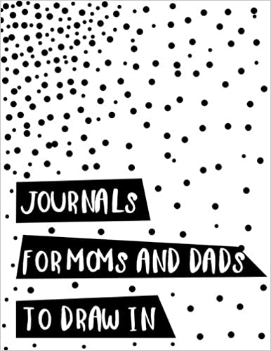 Sketchbooks For Teens: 8.5 x 11, 120 Unlined Blank Pages For Unguided Doodling, Drawing, Sketching