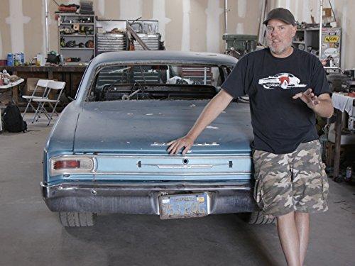 1964-1972 GM A-Body Basics ()