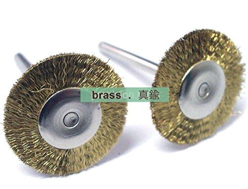 000 Brass Wire - 4