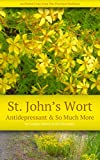 Saint John's Wort: Antidepressant and So Much More (The Practical Herbalist's Herbal Folio Book 7)
