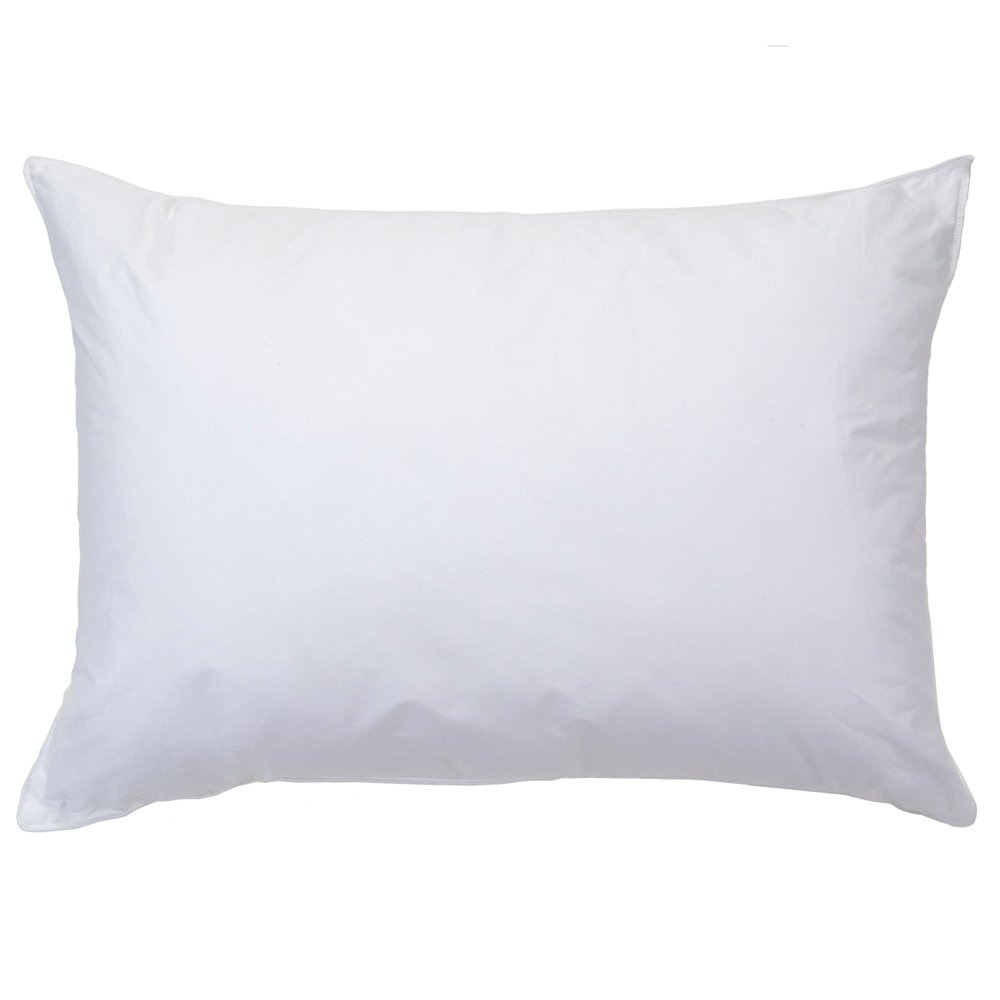 WestPoint Home 5006322 Sure Check/Institutional Health Care Pillow, 20-Inch x 26-Inch, 12-Pack