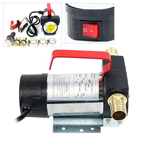 Fuel Diesel Oil (Amarine-made 12 Volt Fuel Oil Transfer Pump Diesel Kerosene Biodiesel 12V DC 10.5 gpm Pumps)