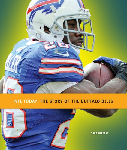 NFL Today: Buffalo Bills - Buffalo Bills Today Game