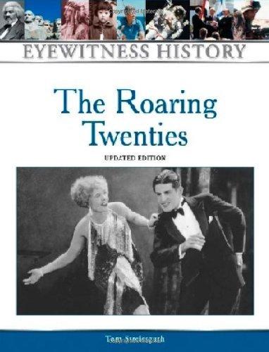 The Roaring Twenties (Eyewitness History Series) Pdf