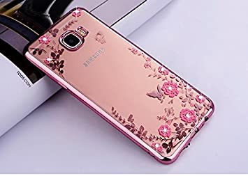 coque samsung galaxy a5 2017 rose