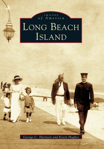 Long  Beach  Island   (NJ)   (Images  of  America) (Ny Island Long Beach)