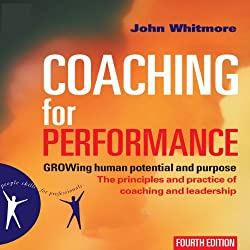 Coaching for Performance, 4th Edition