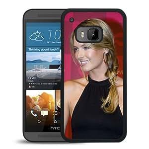 New Custom Designed Cover Case For HTC ONE M9 With Jennifer Hawkins Girl Mobile Wallpaper.jpg