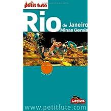 RIO DE JANEIRO, MINAS GERAIS 2011-2012 + PLAN DE VILLE