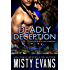Deadly Deception: SCVC Taskforce Series, Book 2 (A SCVC Taskforce Romantic Suspense)