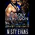 Deadly Deception: SCVC Taskforce Series, Book 2 (A SCVC Taskforce Romantic Suspense)