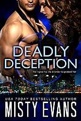 Deadly Deception (A SCVC Taskforce Romantic Suspense Book 2) (English Edition)